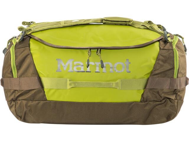 Marmot Long Hauler Duffel Medium Cilantro/Raven